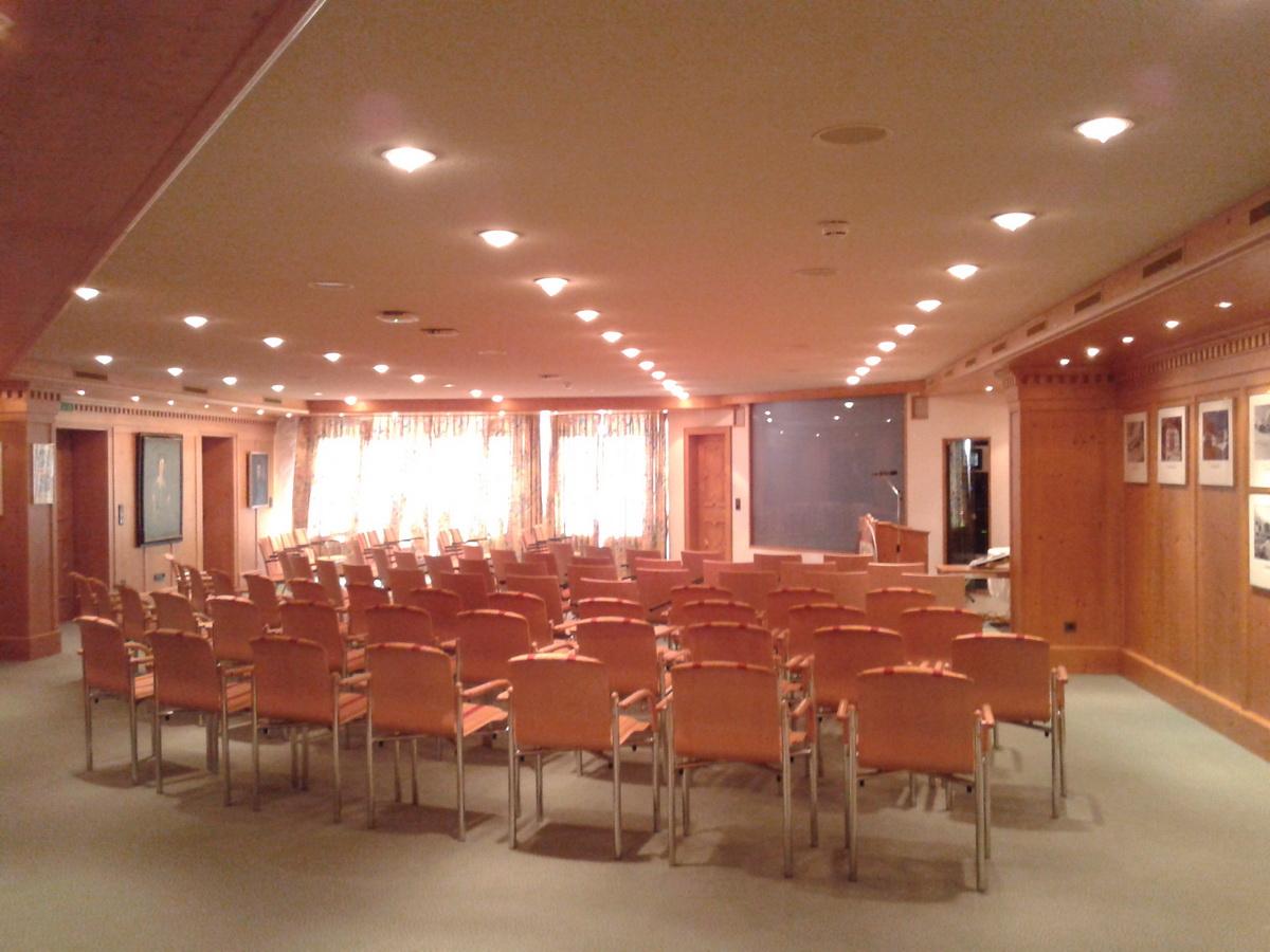 Vortragssaal 2